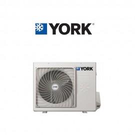 York air conditioner, 2.25 hp, cool, turbo plasma