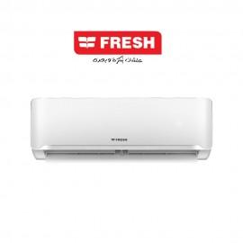 Fresh air conditioner 3h smart inverter plus cold, hot digital