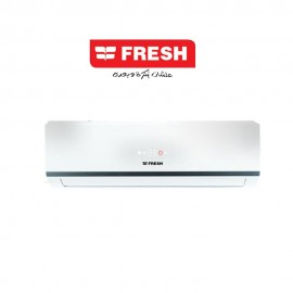 Fresh air conditioner 3h smart silver plus cold and hot digital