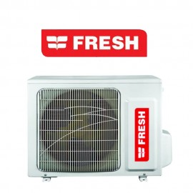 Fresh air conditioner 3h smart cool and heat inverter plasma Wi-Fi