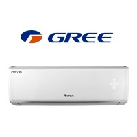 Novo Tronic Air Conditioning, 3HP, Cold and Hot