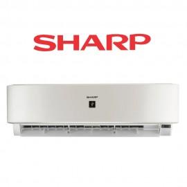 Sharp Air Conditioning 2.25 H Cool Plasma Digital