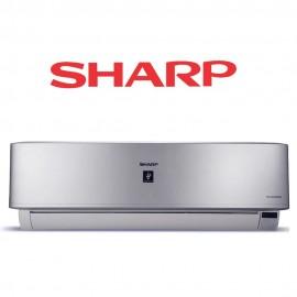 SHARP Split Air Conditioner 1.5HP Cool - Heat Inverter